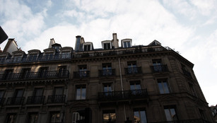 Haus in Paris